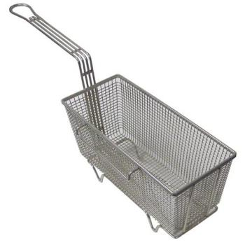 "261032 - Cecilware - V091A - 11 1/4"" x 4"" x 4"" Fry Basket Product Image"