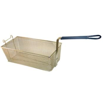 "63102 - Commercial - Fryer Basket 8 1/4"" x 17"" x 6"" Product Image"