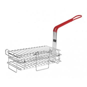 63186 - Pronto Products - PBPN0009 - Chimichanga/Burrito Fryer Basket Product Image