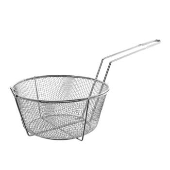 63252 - Update - FB-11 - 11 1/4 in Round Fryer Basket Product Image