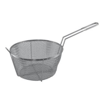 63251 - Update - FB-9 - 9 1/2 in Round Fryer Basket Product Image