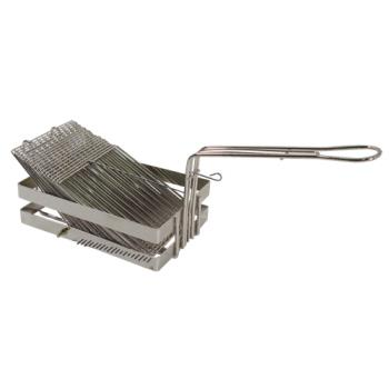 63180 - Update - TOBK-18PH - Tostada Fryer Basket Product Image