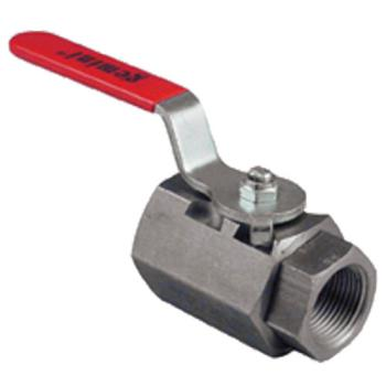 "13414 - Commercial - 1"" Fryer Drain Valve Product Image"