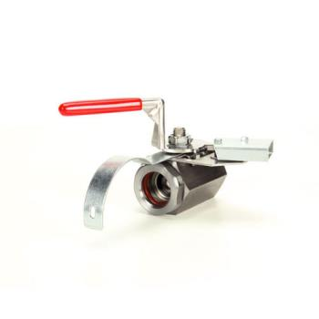 8003197 - Frymaster - 106-3760SP - Fpp Fv Drain Valve Assembly Product Image