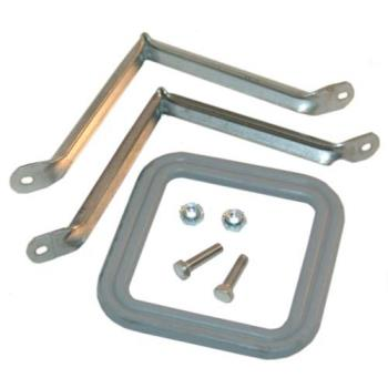 263361 - Frymaster - FM826-0877 - Square Drain Clamp Kit Product Image