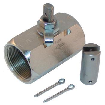 561327 - Henny Penny - 55152 - 1 1/2 in Drain Valve Product Image