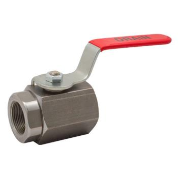 26944 - Pitco - PP10368 - 1 1/4 in Drain Valve Product Image