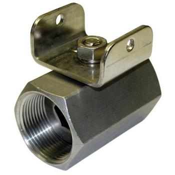 561257 - Pitco - PP10565 - 1 1/4 in Drain Valve Product Image
