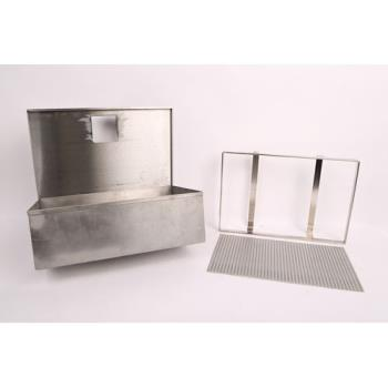 8003349 - Frymaster - 806-5618SP - Filter Pan Assembly 50/47 Product Image