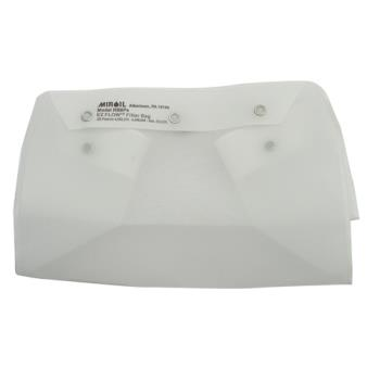 63228 - Miroil - D900B - Rinse & Reuse Fryer Filter Bag Product Image