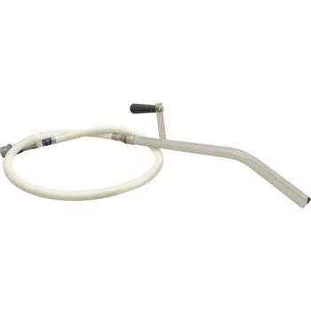 63354 - Prince Castle - 102-286 - Fryer Filter Hose w/ Nozzle Product Image