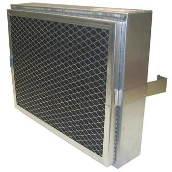 262988 - Star - 5N-22619 - Filter Rack Product Image