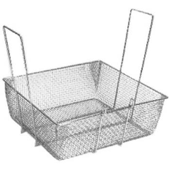 263472 - FMP - 225-1027 - 17 in x 17 in x 6 1/4 in Full Size Basket Product Image