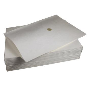 63321 - Pitco - 14 3/8 in x 20 1/2 in Envelope Type Fryer Filter Paper Product Image