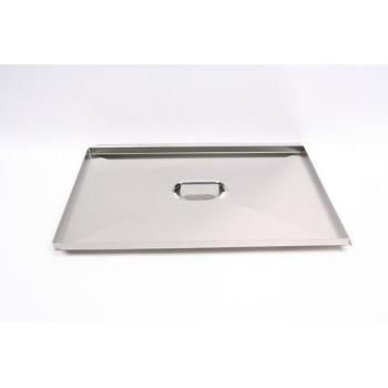8003180 - Frymaster - 106-1637SP - Sr42/52 35/40/50 Cover Assembly Product Image
