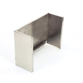8003259 - Frymaster - 210-2790 - Upper Frypot Rear D50 Product Image