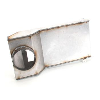 8003972 - Frymaster - 823-3166 - Exhaust Duct W/A Product Image