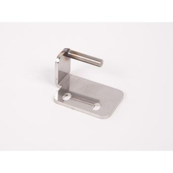 8004005 - Frymaster - 823-5349 - Dean Upper Rt Door Hinge W/A Product Image