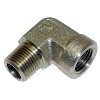 "262562 - Henny Penny - 16239 - 1/2"" Male 90° Elbow Product Image"