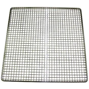 26778 - Commercial - Mesh Basket Support Rack Product Image