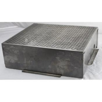263569 - Frymaster - FM824-0416 - Crumb Screen Product Image