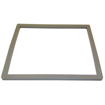 26524 - Original Parts - 321306 - 17 1/2 in x 15 in Reversible Lid Gasket Product Image