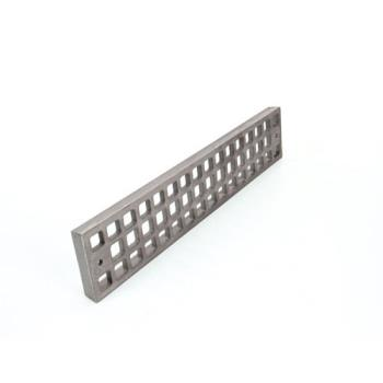 8001209 - American Range - A17009 - Bottom Waffle 4X20 (350) Grate Product Image