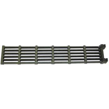 "241198 - Baker's Pride - T1216A - 24 1/2"" x 4 1/2"" Cast Iron Top  Grate Product Image"