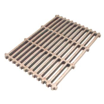 "61227 - Commercial - 12"" x 17"" Cast Iron Coal Grate Product Image"