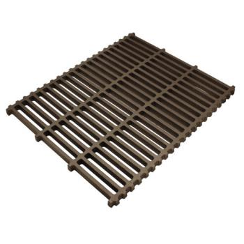 "61228 - Commercial - 17"" x 21"" Cast Iron Coal Grate Product Image"