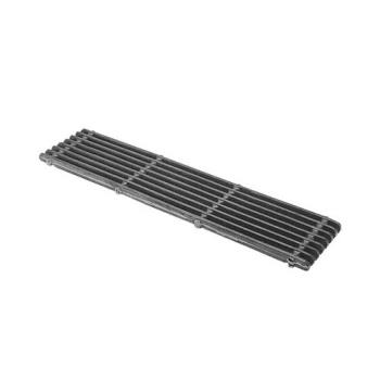 "26901 - Rankin Delux - RDLR-01 - 21"" x 4 7/8"" Cast Iron Top Grate Product Image"