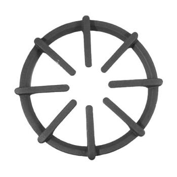 "61281 - Commercial - 12"" x 12 3/4"" Cast Iron Range Grate Product Image"