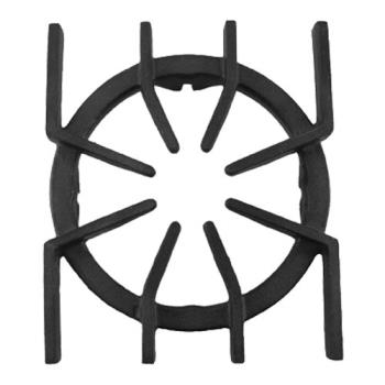 "61298 - Commercial - 8"" Cast Iron Range Grate Product Image"