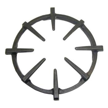 "61291 - Garland - G6214 - 9 1/4"" x 10 1/2"" Cast Iron Range Grate Product Image"