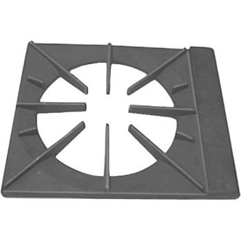 "241214 - Imperial - 1200 - 17 7/8"" X 20 7/8"" Stock Pot Grate  Product Image"