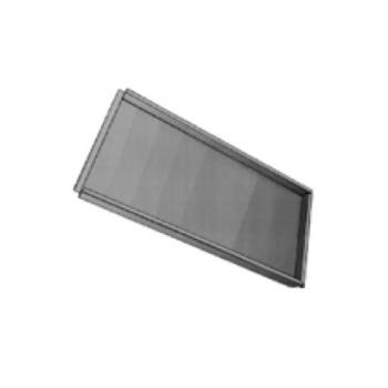 CRO8025BI - Crown Verity - Z-8025-BI - 30 in Built-In Grill Grease/Water Tray Product Image