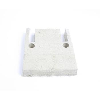 8003922 - Frymaster - 816-0558 - Lwr Outr Fr He Dv Insulation Product Image