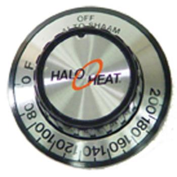 "61142 - Alto Shaam - KN-3469 - 60° - 200° ""Hold"" Dial Product Image"