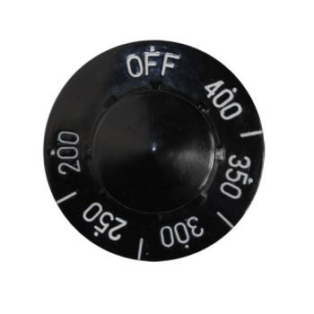 61134 - Axia - 17168 - 200° - 400° Thermostat Dial Product Image
