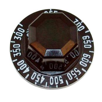 61077 - Baker's Pride - S1053X - 300° - 700° Thermostat Dial Product Image