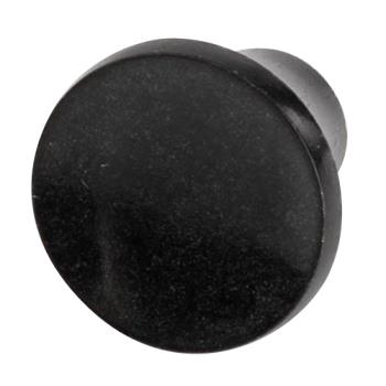 8002470 - Baker's Pride - S1153X - 5/8 Dx5/8 F8-32 Blk Knob Product Image