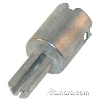 "61071 - Commercial - BJ Thermostat ""D"" Stem Adapter Product Image"