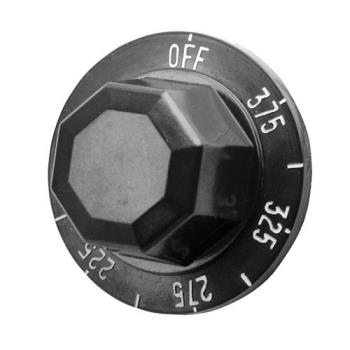 26516 - Cecilware - M120A - 225° - 375° Thermostat Dial Product Image