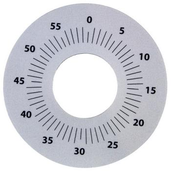 221110 - Cleveland - 04121 - 60 Minute Dial Plate Product Image