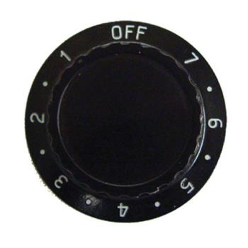 61148 - Commercial - 1-7 Steam Table Dial Product Image