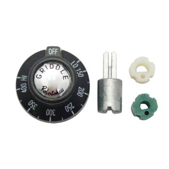 61156 - Commercial - 150° - 400° BJWA Thermostat Dial Product Image