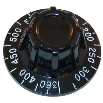 61151 - Commercial - 150° - 550° FDO Thermostat Dial Product Image