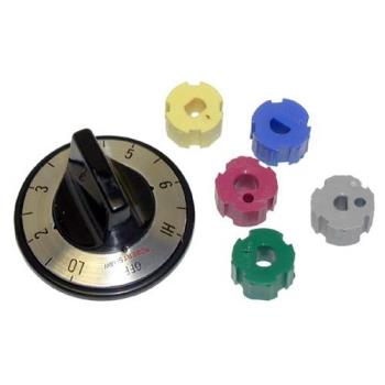 221349 - Commercial - 2 - 6 Thermostat Dial Kit Product Image
