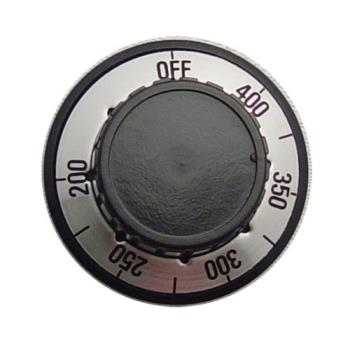 61121 - Commercial - 200° - 400° Fryer Dial Product Image