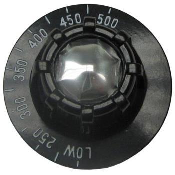 26460 - Commercial - 250° - 500° FD Thermostat Dial Product Image